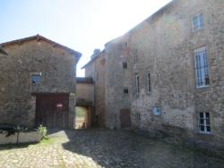 Photo principale Médiathèque et pôle touristique à Châteauponsac (87)