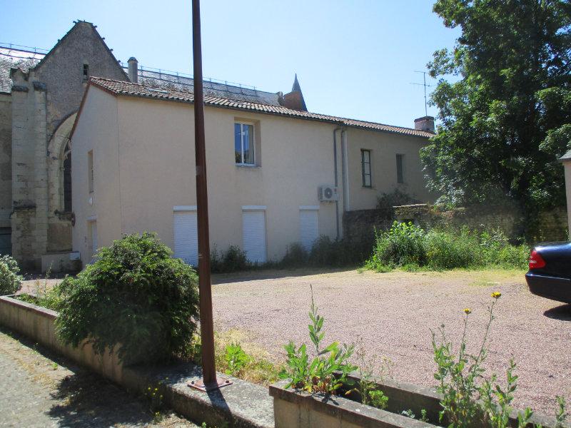Photo principale Médiathèque intercommunautaire tête de réseau à Thouars (79)